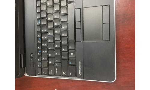 Dell Latitude E6540-AMD 8790M-FHD-i7-8g-500G