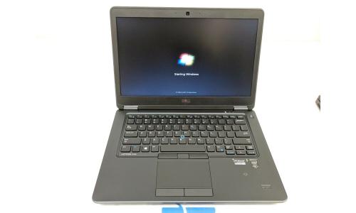 Latitude 7450 i5 5300u 8G SSD 256g FHD IPS