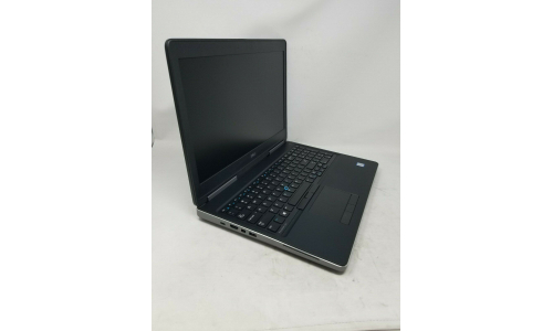 Dell Precision 7520 i7 7820HQ 16G FHD IPS SSD 512G M2200