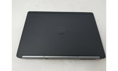 Dell Precision 7520 i7 6820HQ 16G FHD IPS SSD 512G M2200