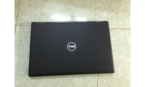 Dell Latitude E5580 i7 7820HQ 8G màn 15 FHD IPS Nvidia GeForce 940MX SSD 256G