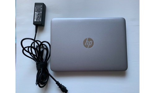 HP Elitebook 820G3 i5 6300u 8G  FHD SSD 256G