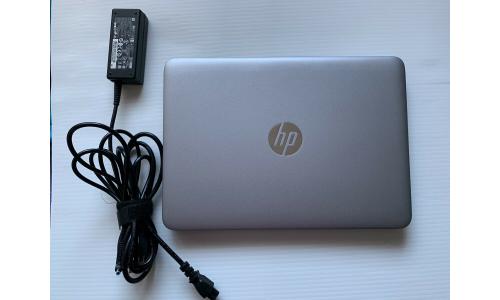 HP Elitebook 820G3 i5 6300u 8G  FHD SSD 256G