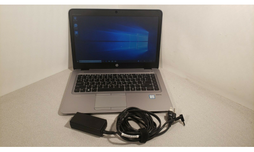 HP ELITEBOOK 840G4 i5 7300u 8G 14 FHD SSD 256G
