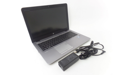 HP ELITEBOOK 850G4 i7 7500u 8G  FHD SSD 256G