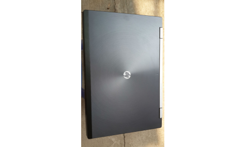 Elitebook 8570w i7 3720QM 8G FHD K1000M 500G HDD