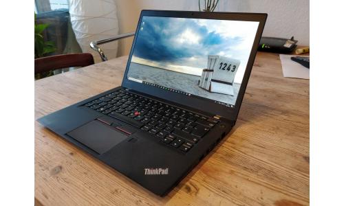 ThinkPad T460s i5 6300u 8G màn 14 FHD IPS  SSD 256G