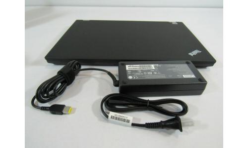 Thinkpad P51 Xeon E3 16G 15 FHD IPS Nvidia M2200 SSD 512