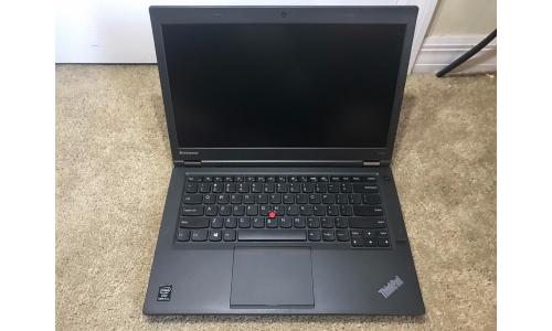 ThinkPad T440p-i5-4G-1600x900-HDD 500G