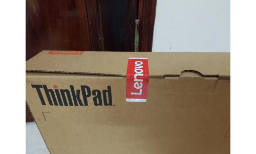 ThinkPad T480s i7 8550U 8G FHD SSD 256 nguyên seal thùng