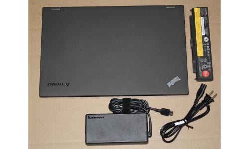 ThinkPad W541 i7 4810 8G FHD K2100